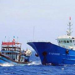 Cần bảo vệ ngư dân khi đánh bắt trên biển Việt Nam