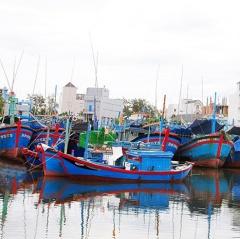 Đề nghị cấp thêm hạn ngạch giấy phép khai thác thủy sản
