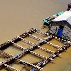 Sẽ sắp xếp, ổn định vùng nuôi cá bè trên hồ Trị An