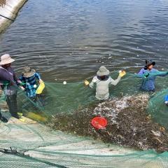 Trung Quốc điều chỉnh nhiều chính sách nhập khẩu hàng thủy sản