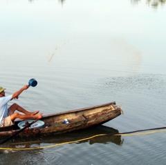Hà Tĩnh: Kịp thời xử lý hơn 1.300 ha nuôi trồng thủy sản bị ngập