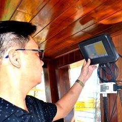 Cấp thiết hiện đại hóa nghề cá Quảng Nam