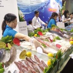665 doanh nghiệp thủy sản đủ điều kiện xuất khẩu sang Trung Quốc