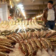Trung Quốc tăng 10% thuế đối với thủy sản nhập khẩu từ Mỹ