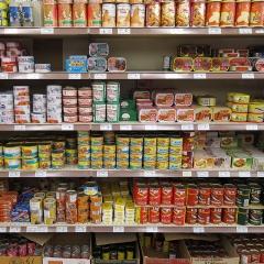 EU giảm nhập khẩu cá ngừ đóng hộp từ các nước bị áp thuế cao