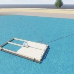 Sẽ thử nghiệm hệ thống tuần hoàn (RAS) trên tôm và cá tra nuôi trong ao sau thành công trên cá điêu hồng