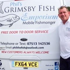 COVID-19: Chiến lược nhanh cứu cả cộng đồng nghề cá ở Anh