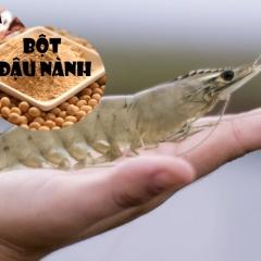 Bột cá và bột đậu nành – Cuộc chiến không cân sức