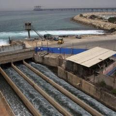 Mỹ tìm cách loại Trung Quốc khỏi dự án nước ngọt lớn nhất thế giới