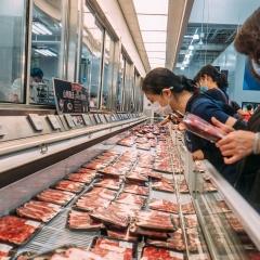 Trung Quốc ngừng nhập khẩu, tẩy chay cá hồi châu Âu