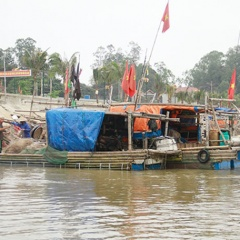 Thanh Hóa: Thực hiện các giải pháp quản lý nghề cá ven bờ