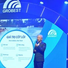 Grobest Việt Nam kỷ niệm 20 năm phát triển vững mạnh