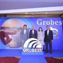 Grobest giới thiệu công nghệ độc quyền về chất phụ gia, đánh dấu 20 năm có mặt tại thị trường Việt Nam