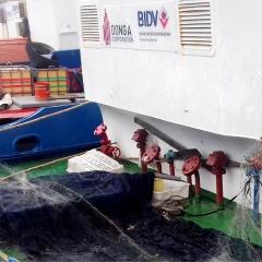 """Gỡ nợ tàu """"67"""": Tạo điều kiện để ngư dân trả nợ"""