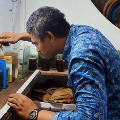 Nuôi cá nở rộ vì giãn cách xã hội ở Indonesia