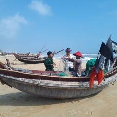 Việt Nam, Mỹ ký kết tăng cường thực thi pháp luật thủy sản