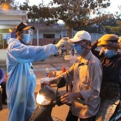 Chợ đầu mối thủy sản Đà Nẵng tạm thời không cho vào mua hàng lẻ