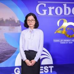 Grobest Việt Nam: Yếu tố quan trọng giúp Grobest dẫn đầu thị trường là chất phụ gia độc quyền trong thức ăn