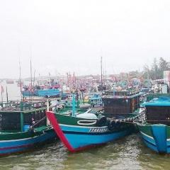 Thừa Thiên Huế: Gần 2 tỷ đồng hỗ trợ mua bảo hiểm thân tàu và thuyền viên cho ngư dân