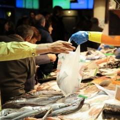 Đa dạng hóa thị trường giúp ngành thủy sản nhanh hồi phục