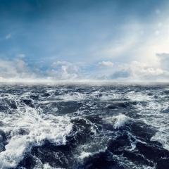 Hóa học đại dương không giống nhau ở mọi nơi