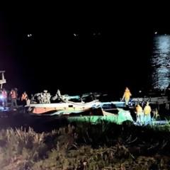 Hà Tĩnh: Nổ súng tranh giành địa bàn đánh cá, hai người bị bắn trọng thương