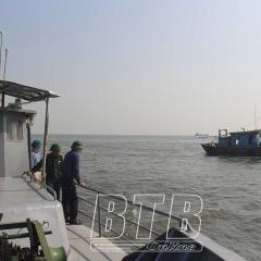Thái Bình: Đẩy mạnh cải cách thủ tục hành chính trong lĩnh vực thủy sản