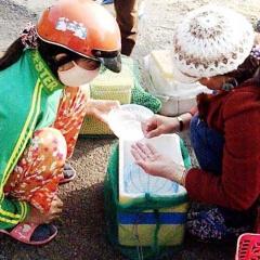 Bình Định: Ngư dân trúng đậm tôm hùm giống