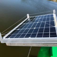 Tất cả những gì bạn phải biết về nuôi tôm dùng điện năng lượng mặt trời