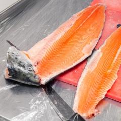 Viễn cảnh 2021 cho ngành tôm, cá hồi và bột cá