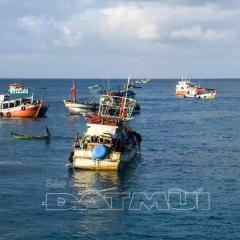 Đề xuất tịch thu tàu cá hai lần vi phạm lãnh hải