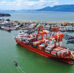Hệ thống quản lý giám sát hải quan tự động tại cảng biển: Giảm thời gian, tăng hiệu quả