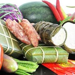 Cẩn trọng lựa chọn thực phẩm sau tết
