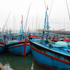Khánh Hòa không còn tàu cá vi phạm vùng biển nước ngoài