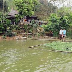 Kim Sơn khai thác thế mạnh thủy sản