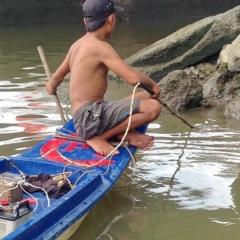 Xử phạt nhiều trường hợp kích điện đánh cá trên phá Tam Giang