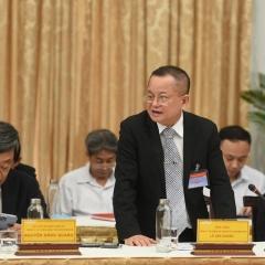 Hé lộ chi tiết chiến lược 5 năm tới của tập đoàn thủy sản Minh Phú