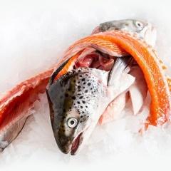 Nhiều đối tượng xấu lập website giả mạo, lừa đảo giao dịch thủy sản