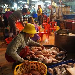 Kẹt dịch, giá thủy sản đang giảm 10 – 30%