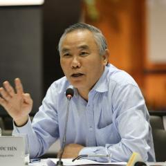 Triển khai giải pháp ngành tôm và Chiến lược phát triển thủy sản Việt Nam đến 2030, tầm nhìn 2045