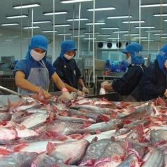 Xuất khẩu cá tra-basa Việt Nam không bán phá giá tại Hoa Kỳ