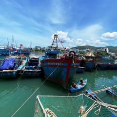 400 ngư dân khi đi cách ly tập trung sẽ được hỗ trợ 100% chi phí
