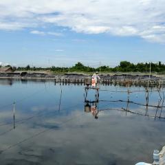 Ngành thủy sản mong manh trong cú sốc COVID-19