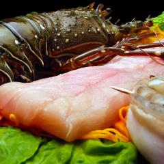 Hàng thủy sản Việt Nam hấp dẫn doanh nghiệp Quảng Châu, Trung Quốc