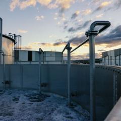 Tổng quan về công nghệ MBBR trong nuôi trồng thủy sản