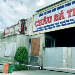 Bạc Liêu: Ổ dịch Covid-19 tại Công ty thủy sản Tấn Khởi tiếp tục lây lan