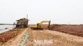 Nam Định: Giao Lạc khai thác thế mạnh phát triển nuôi thủy sản