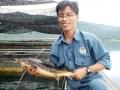 Mục tiêu 3.000 tấn cá nước lạnh