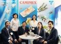 Thủy sản Camimex góp vốn mở công ty con