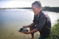 Khánh Hòa: Được mùa hải sâm